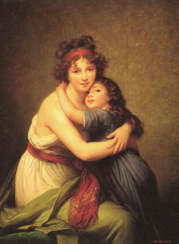 世界经典油画赏析_世界最著名的40幅油画欣赏
